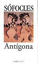 ANTÍGONA - Sófocles, Tradução de Donaldo Schüler - L Pocket - A maior coleção de livros de bolso do Brasil