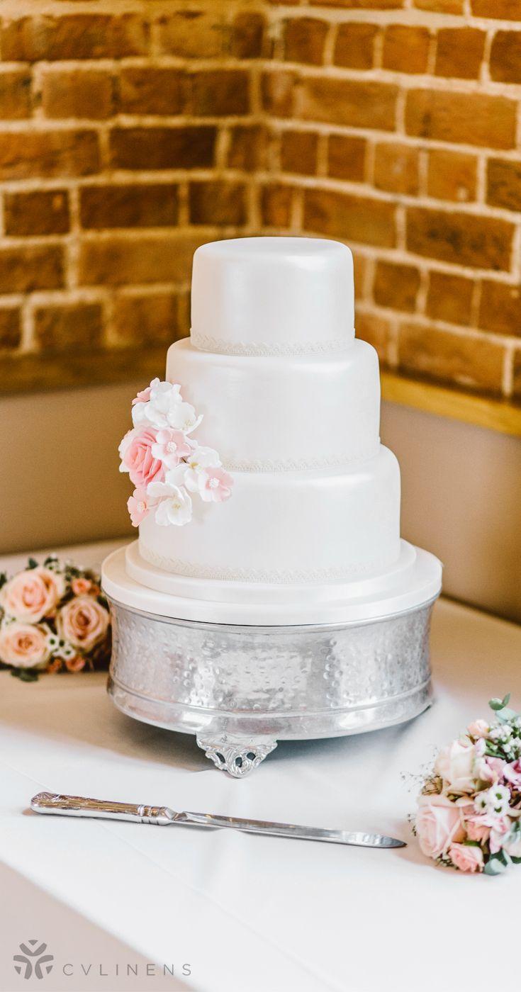 Lamour Satin 90 X132 Rectangular Oblong Tablecloth White Wedding Cake Table Decorations Wedding Cake Table Creative Wedding Gifts