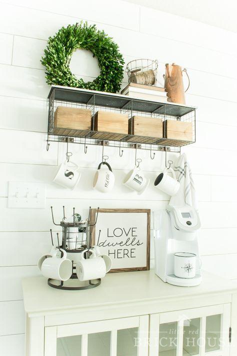 1000 Ideas About White Farmhouse Kitchens On Pinterest Industrial Farmhouse Kitchen, Farmhouse Kitchens And photo - 5