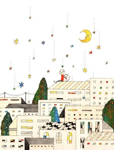 イラストレーター|イラスト制作のアスタリスクyuki koinuma