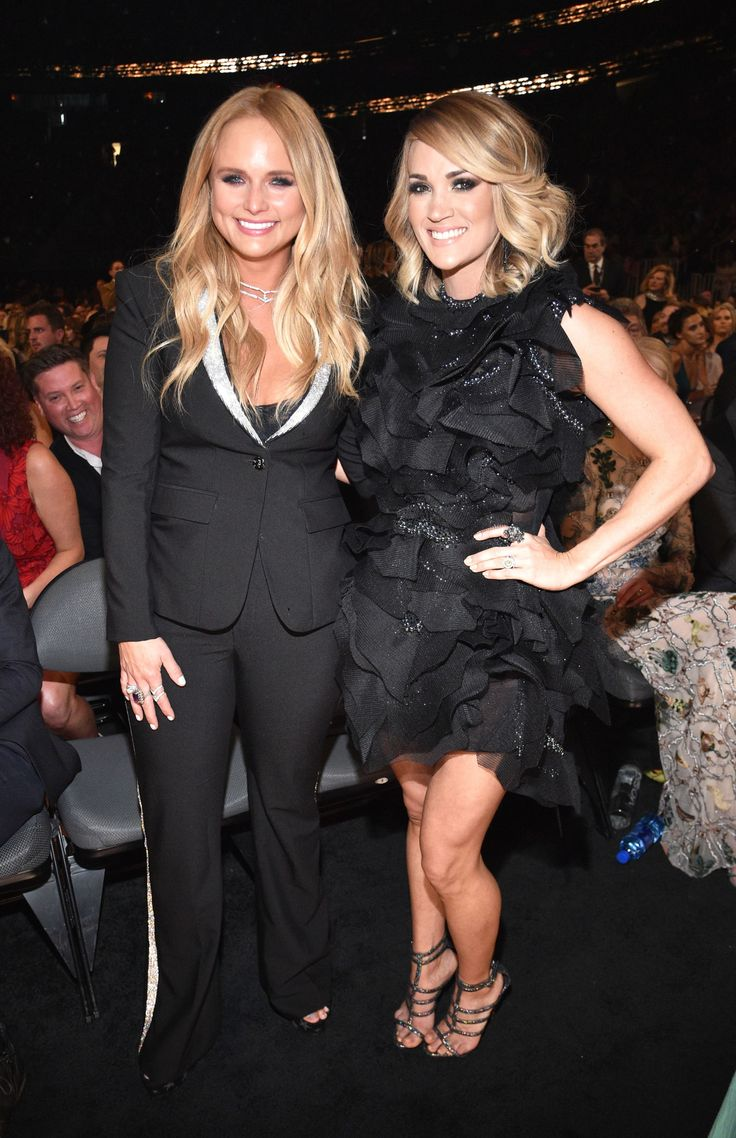 Miranda Lambert and Carrie Underwood's Fans Are Turning Against Each Other