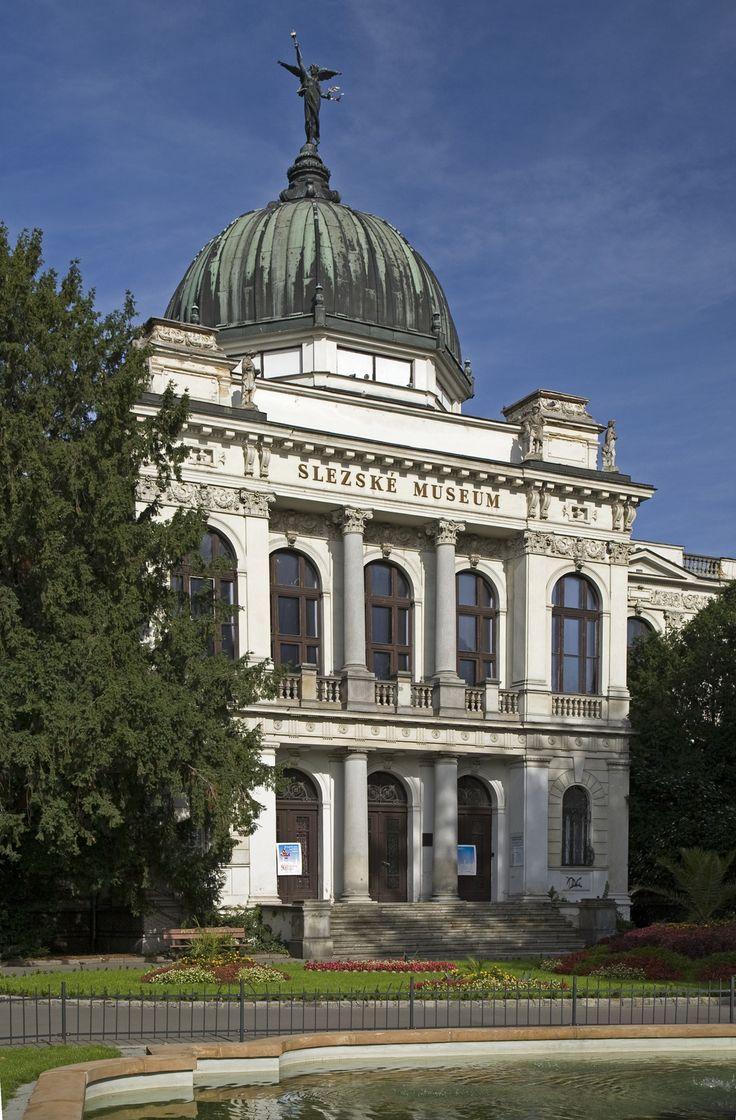 Slezské muzeum Opava, Czech Republic