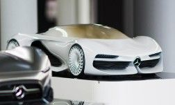 Mercedes-Benz не верит в перспективы водородных гибридов   Mir diesel