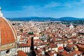 Europe Explorer - Florence. Roman history, Renaissance relics, chic boutiques and delicious cuisine - Florence has it all!