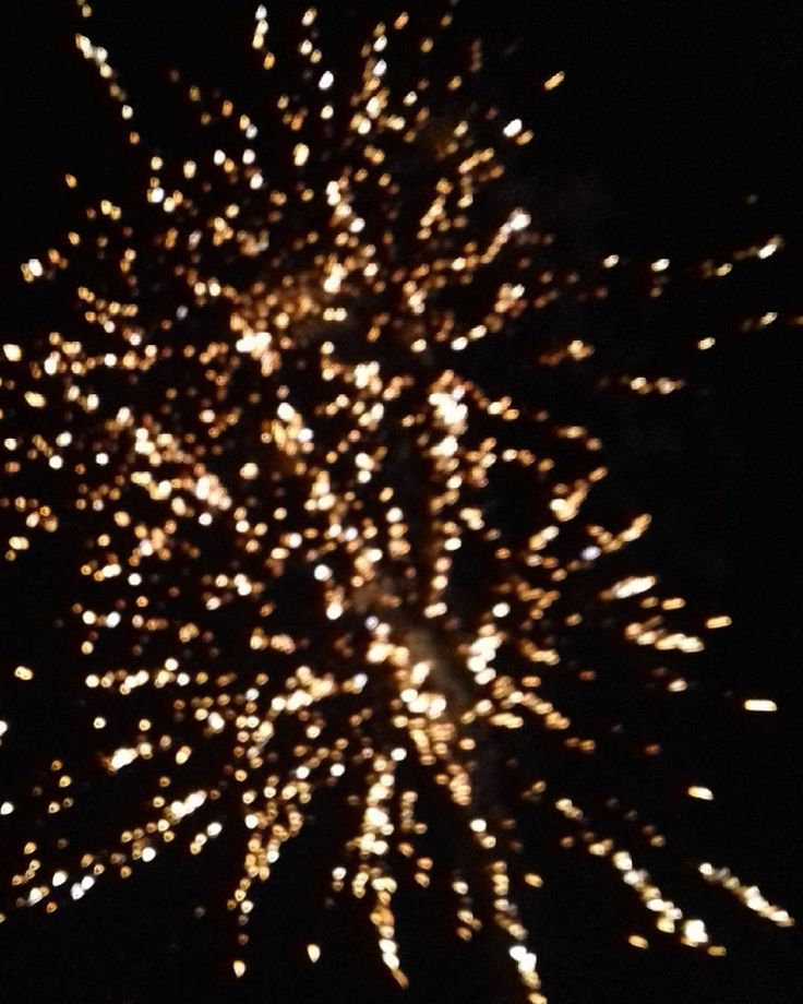 #firework #party #lights #summer