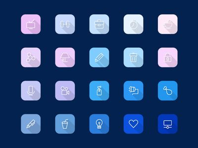 Freebies: Awesome Icons and Favicon Generator