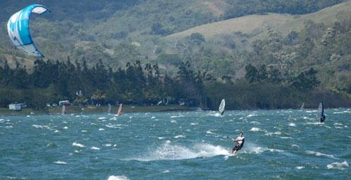 Lake Arenal Costa Rica..........