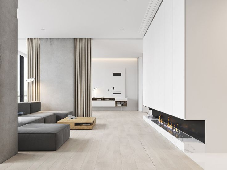 Minimalistic Interiors 2101 best images about interiors on pinterest | modern apartments