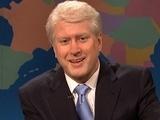 SNL - Bill Clinton by Darrell Hammond    http://www.hulu.com/watch/36865/saturday-night-live-update-bill-clinton