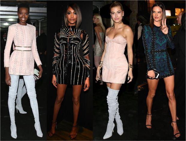 Looks das famosas nas After parties do Baile do Met 2016 - Fashionismo
