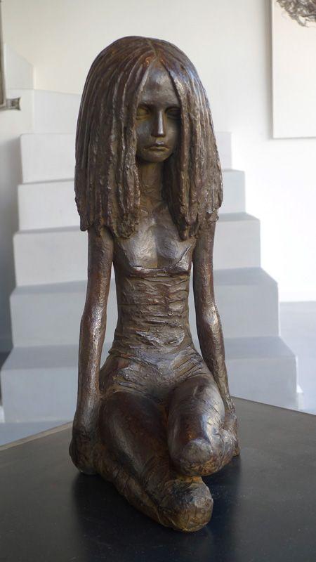Valérie Hadida: Femme enfant