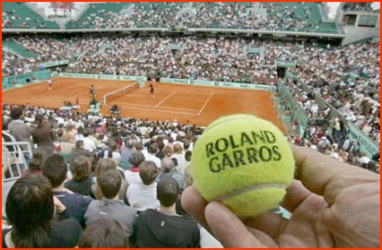 French Open-Tennis Channel Freview Expands French Open Coverage to 55 Million Households!! FIOS is one of them!