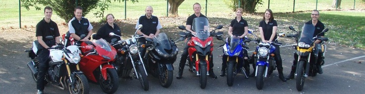 Motorcycling Lawyers & Solicitors