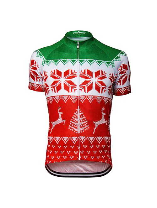 cycling-jersey / for around two years Christmas jumpers were funny. That was 6 yrs ago. Crap.