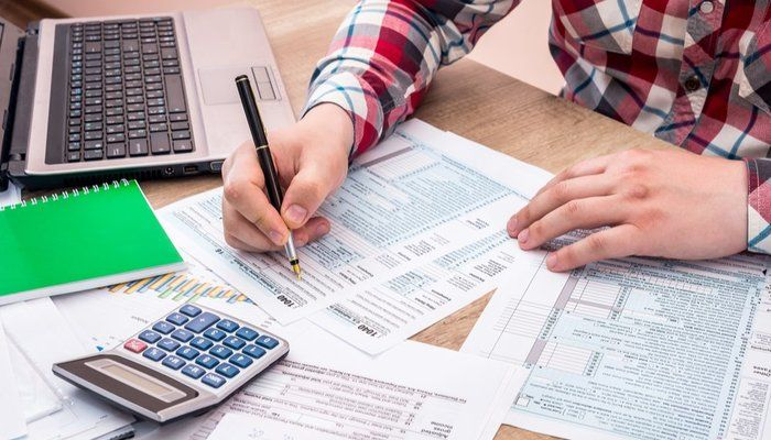 Things You Must Know Before Filing Business Tax 2019 Business Tax Business Tax Deductions Tax Breaks