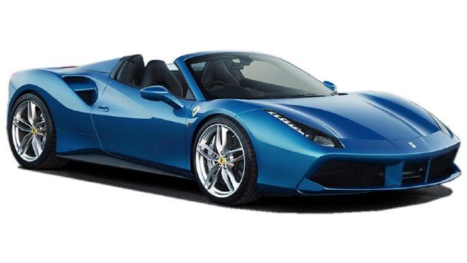 Ferrari 488 Price In India Ferrari Ferrari 488 Ferrari Car