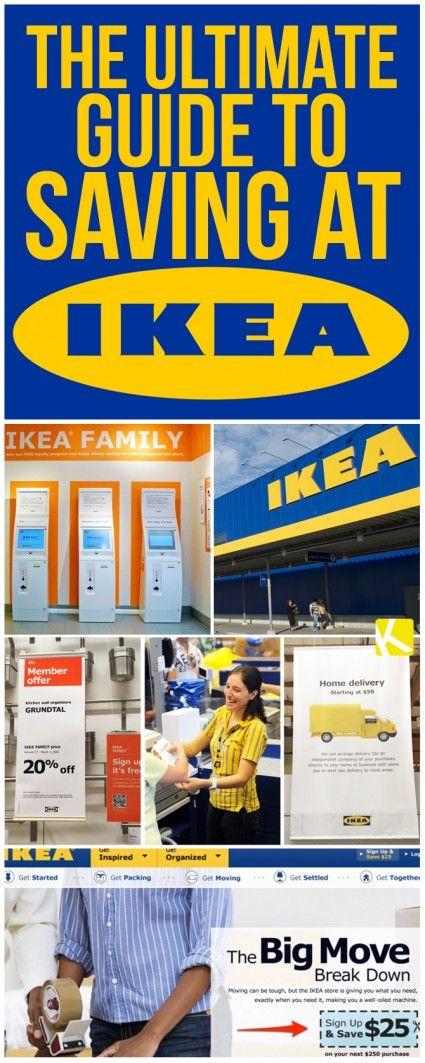 24 Earth-Shattering IKEA Savings Hacks