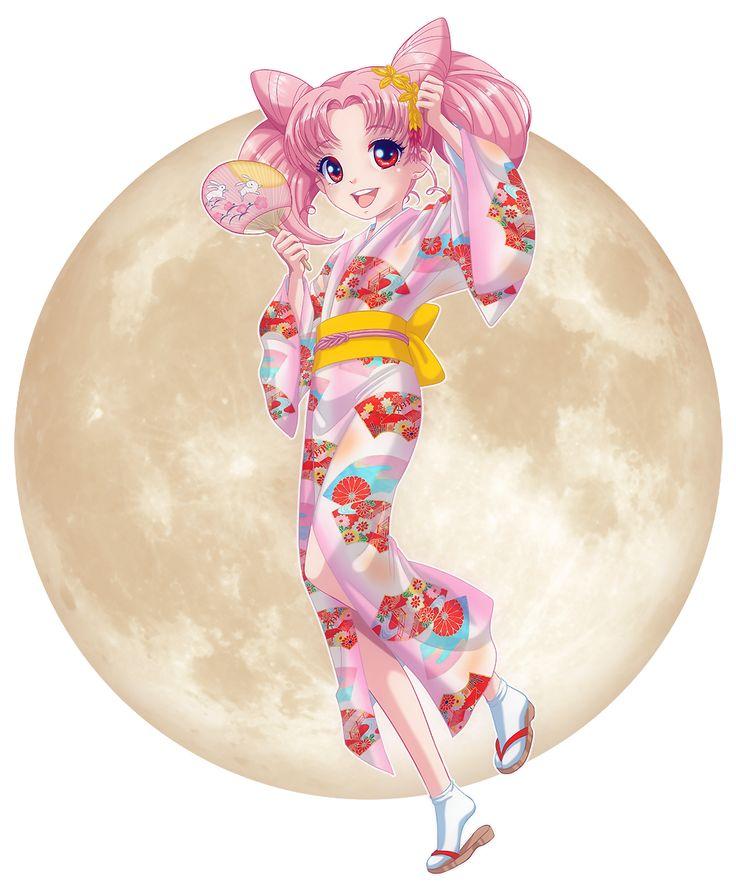 tanabata kimono