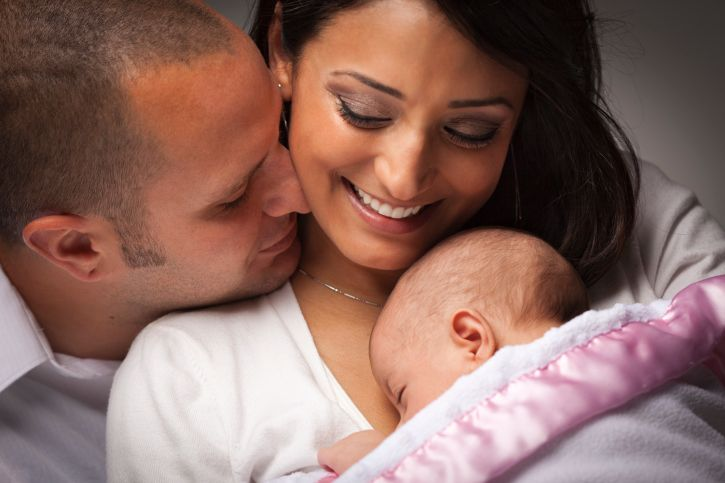 Razones de la maternidad subrogada    #maternidad_subrogada #gestación_subrogada #alquiler_de_vientre #vientre_de_alquiler #subrogación