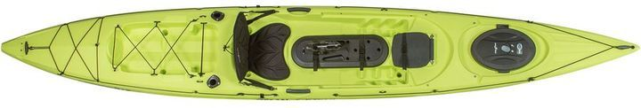 Ocean Kayak Trident 15 Angler Sit-On-Top Kayak