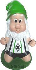 GARTENZWERG ZWERG Gr 14 cm BORUSSIA MÖNCHENGLADBACH  #gartenzwerg #gartenfigur #gnom #gartendeko #gartendekoration #gartenschmuck #borussiamönchengladbach #gladbach #borussia #fußball