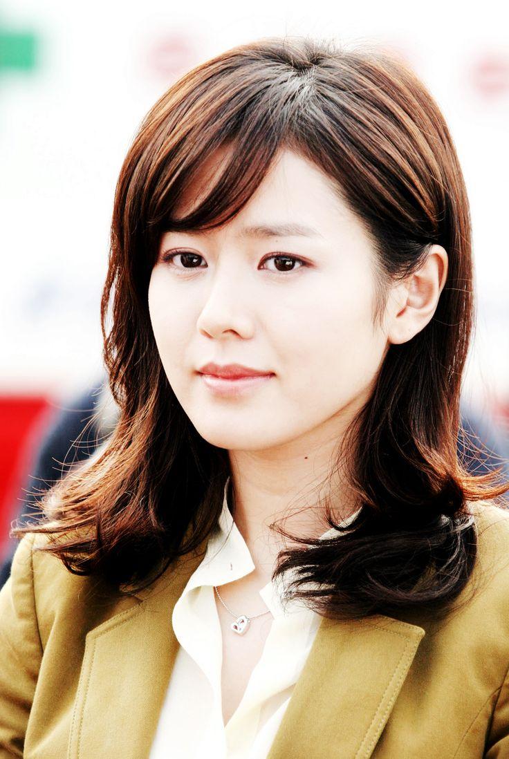 Ye-jin Son Nude Photos 63