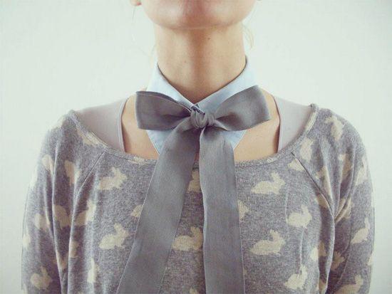 Addictive fashionable handmade collars by Maçã de Adão