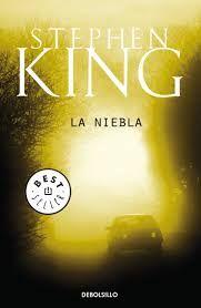 Otro romance màs: La niebla - Stephen King