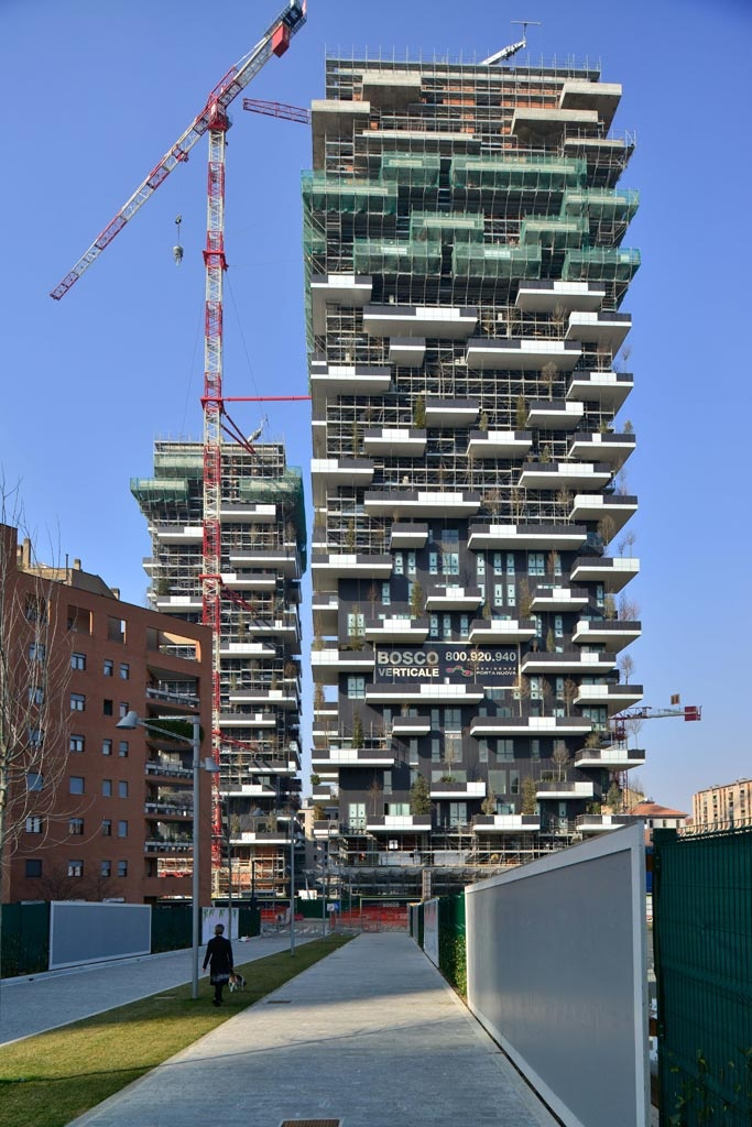 Cool Apartment Buildings 74 best bosco verticale images on pinterest | green building