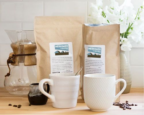 Herkimer Coffee Review - Drip Blend