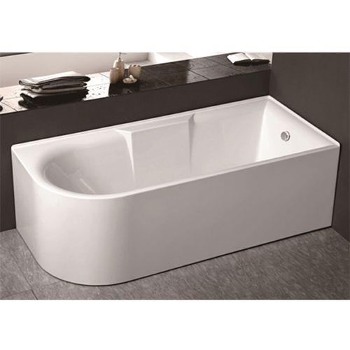 115 best bathroom images on pinterest bathroom bathroom for Best bathtub material