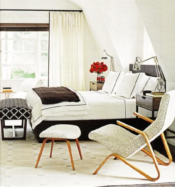 11 Best Images About Bedrooms Cream Black On Pinterest