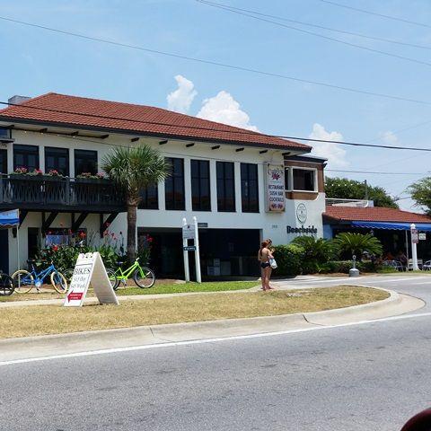 Camille's at Crystal Beach Destin, FL