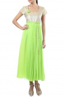 Empryean gown