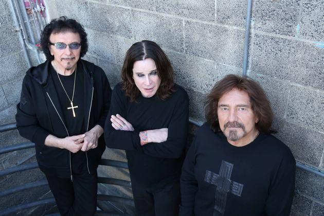 Black Sabbath Black Sabbath Announce 2014 North American Tour Dates