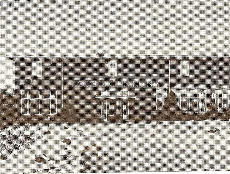 Groenegraf.nl: Het 50 jarig bestaan van Bosch en Keuning in Baarn...