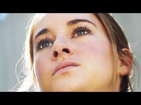 Divergent - Official Trailer (2014) [HD] Shailene Woodley