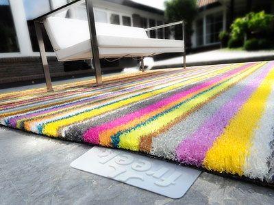 ecco come pulire i tappeti d'ingresso http//www