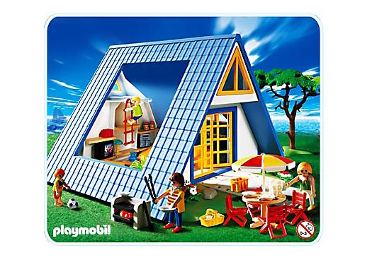 House - PM Germany PLAYMOBIL ® Germany