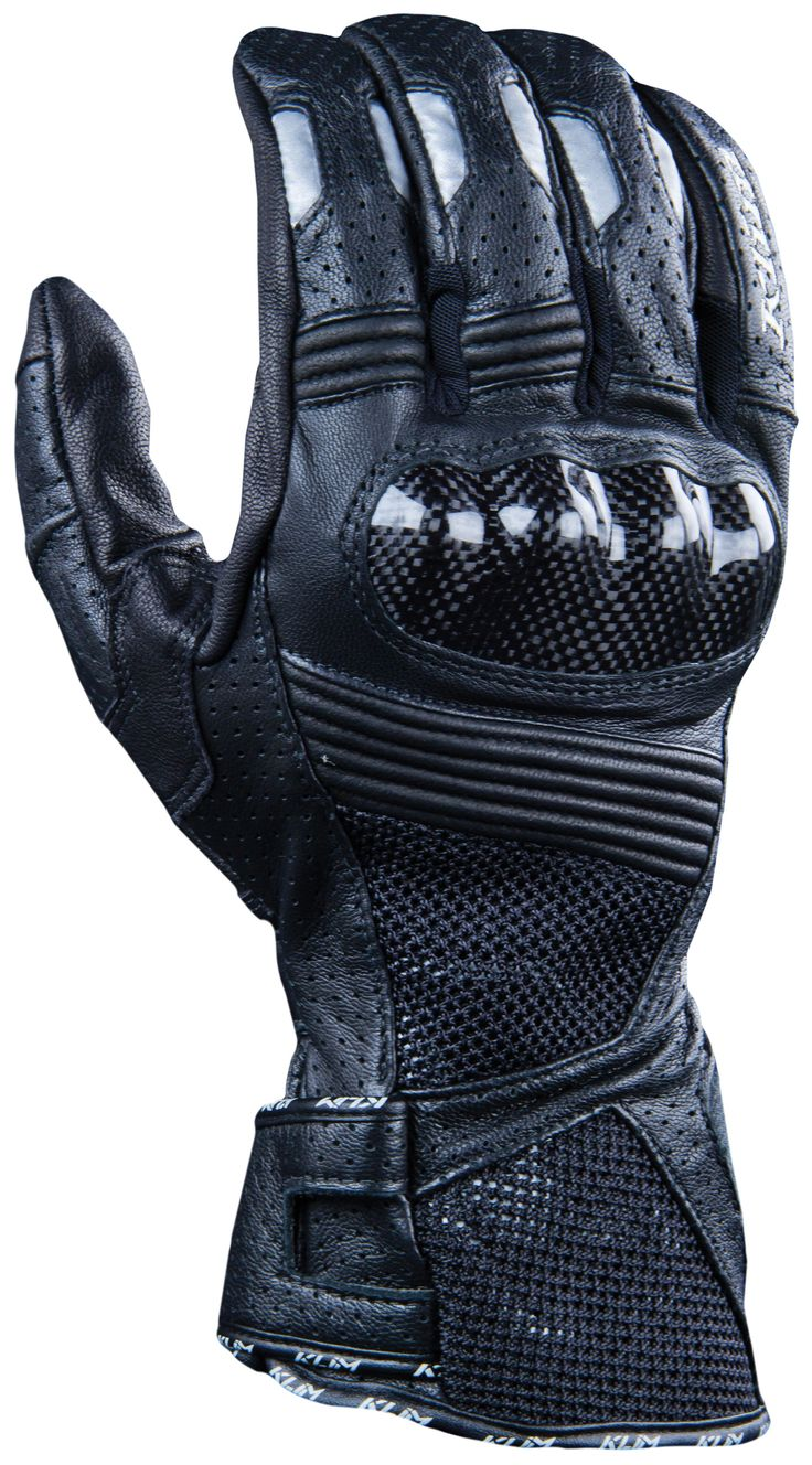 Motorcycle gloves victoria bc - Klim Induction Long Gloves