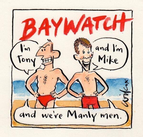 Oh, puh-lease!  #australia   #auspol   #tonyabbott   #mikebaird   #fail