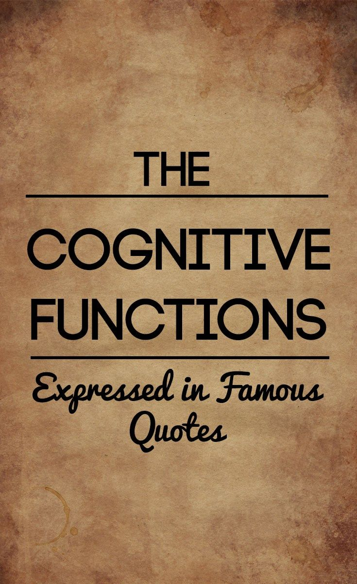 Cognition | Psychology Today