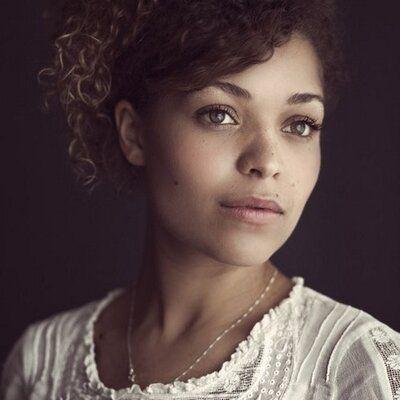 Antonia Thomas