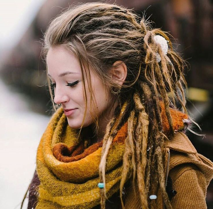 948 Best White Women With Dreads Images On Pinterest