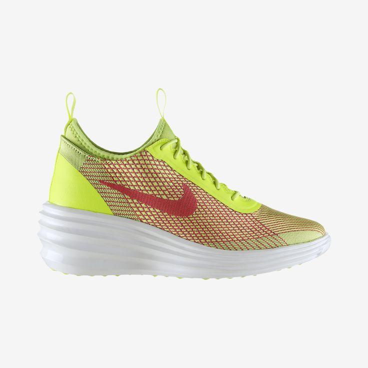 buy popular fbe82 42078 Nike LunarElite Sky Hi Jacquard – Chaussure pour Femme.
