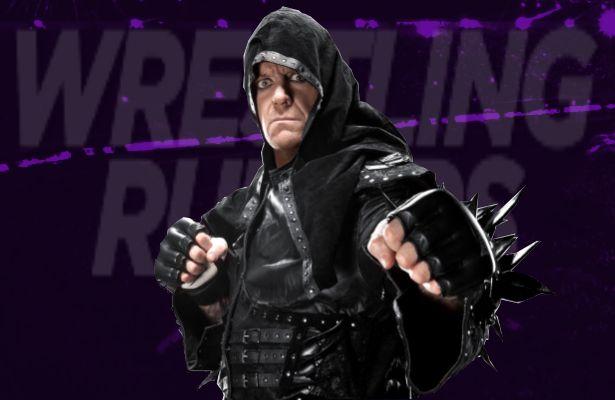 Backstage Update on Possible Undertaker Return