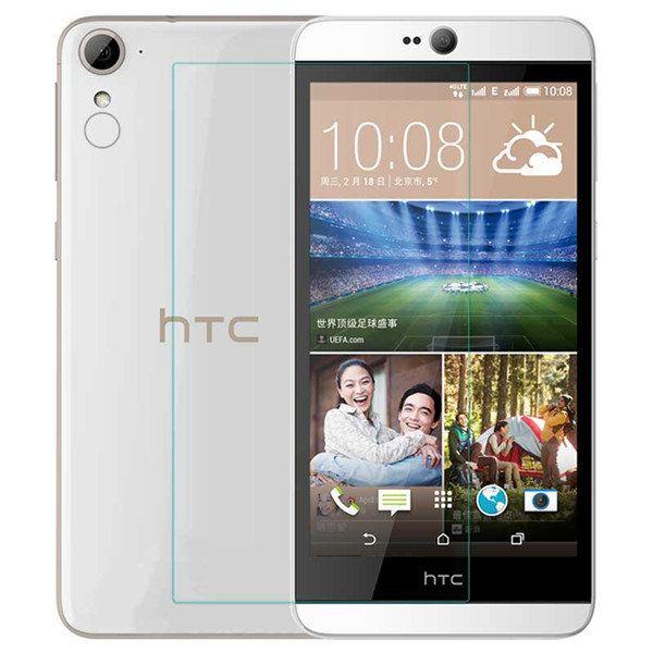 NILLKIN H+ Anti-Explosion Glass Screen Protector Film For HTC Desire 826…