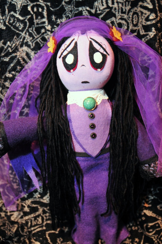 1000 Images About Ruby Gloom Gloomsville On Pinterest