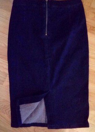 Kup mój przedmiot na #vintedpl http://www.vinted.pl/damska-odziez/spodnice/15983650-jeansowa-spodnica-olowkowa-reserved-36-38