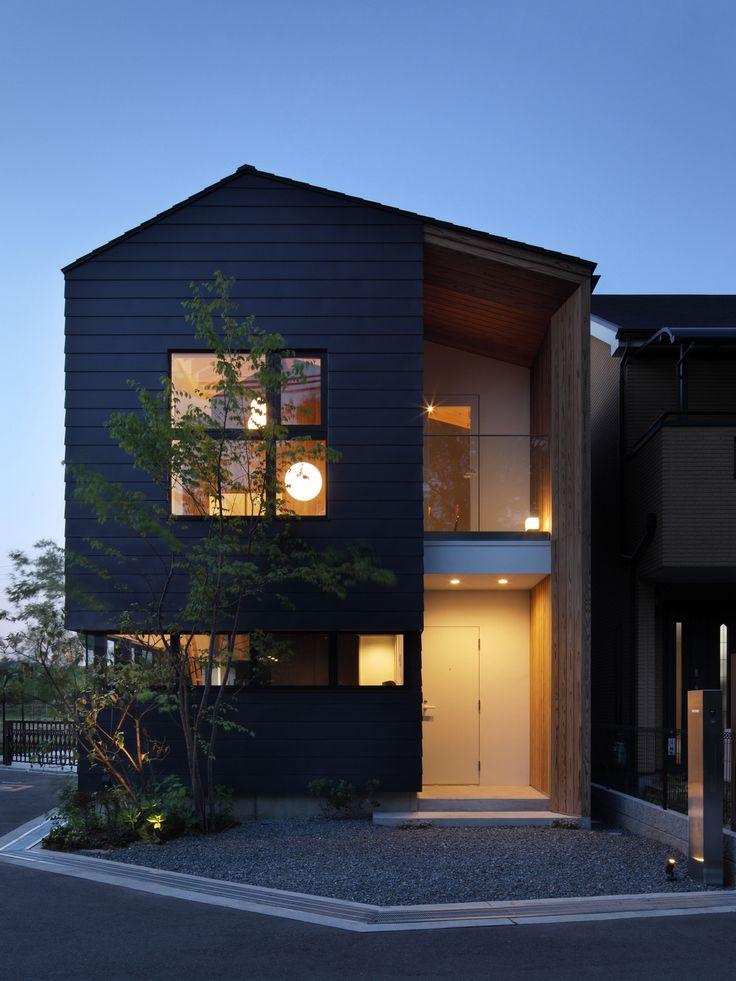 茨木の家 of GREEN SPACE
